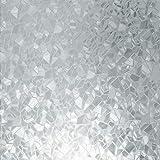 d-c-fix 346-0166 Self-Adhesive Privacy Glass Window