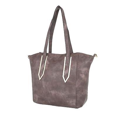 Taschen Handtasche Schwarz Schuhcity24 4EVHMwQ6S