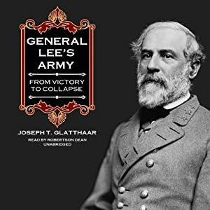 General Lee's Army Audiobook