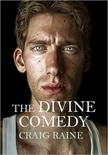 Image result for craig raine the divine comedy