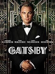The Great Gatsby (2013) de Leonardo DiCaprio