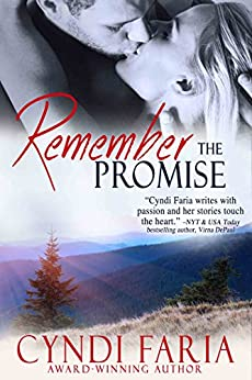 Remember the Promise (Promises Collection Book 2) by [Faria, Cyndi]