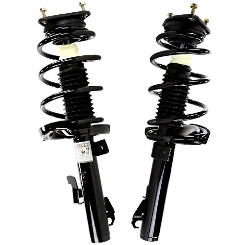 Prime Choice Auto Parts CST100170PR Front Strut Assembly -
