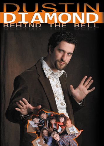 Behind the Bell (2009) (Book) written by Dustin Diamond