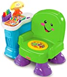 play table fisher price - Fisher-Price Song and Story Learning Chair