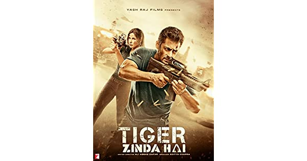 Amazon Co Uk Watch Tiger Zinda Hai Prime Video