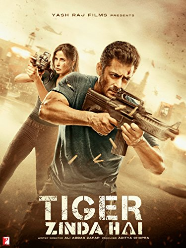 Video Ready Hd Component - Tiger Zinda Hai