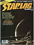 img - for Starlog #13 (May 1978) book / textbook / text book