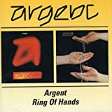 Argent/Ring Of Hands /  Argent
