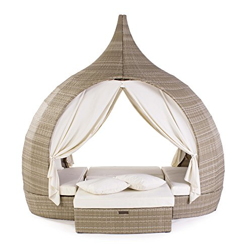 Bizzotto Daybed Kaylee, naturale