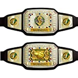Express Medals Championship Top Sales Award Belt Trophy