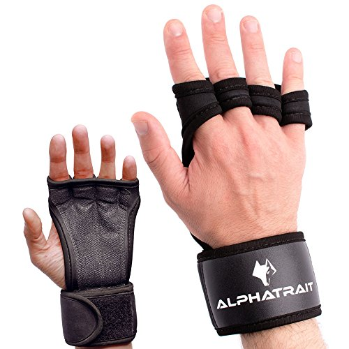 Cross Training Gloves Adjustable Wrist product image