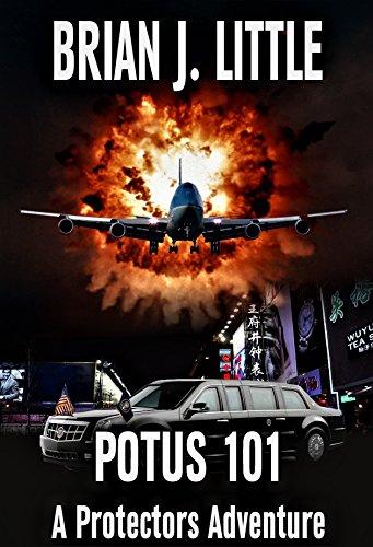 Amazon.com  POTUS 101 (A Protectors Adventure Book 3) eBook  Brian J ... 9f4ba9ec3b2c4