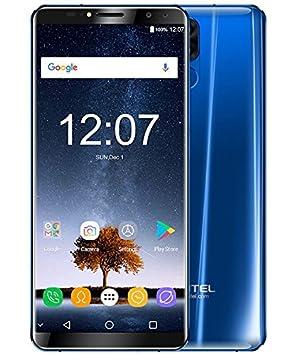 OUKITEL K6 - FHD de 6 Pulgadas (relación 18: 9) Smartphone Android ...