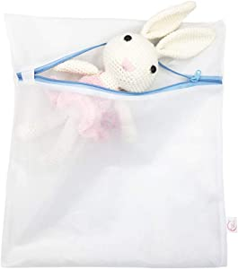 SUREMATE Mesh Laundry Bag for Delicates Lingerie Bags for Laundry Garment Bag Laundry Travel Bags