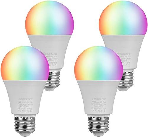 LEGELITE LED Smart Light Bulb
