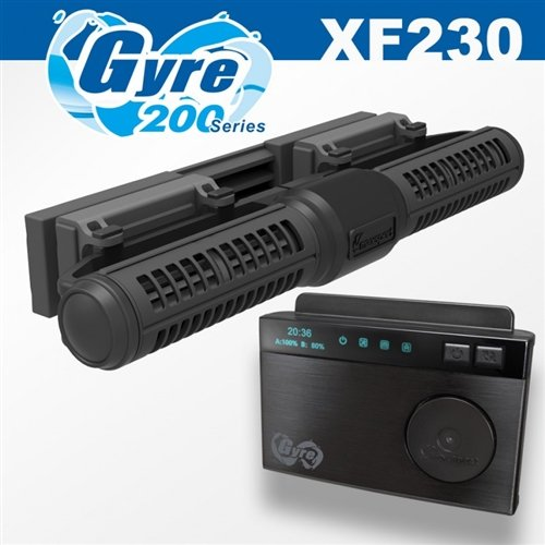 Maxspect Gyre XF-230 Kit - Aquarium Pump & Controller by Maxspect