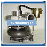 GOWE turbocharger for TDO6 turbocharger for Mitsubishi Fuso/ Cantor Truck & Bus 49179-00260 4917900260 ME073623