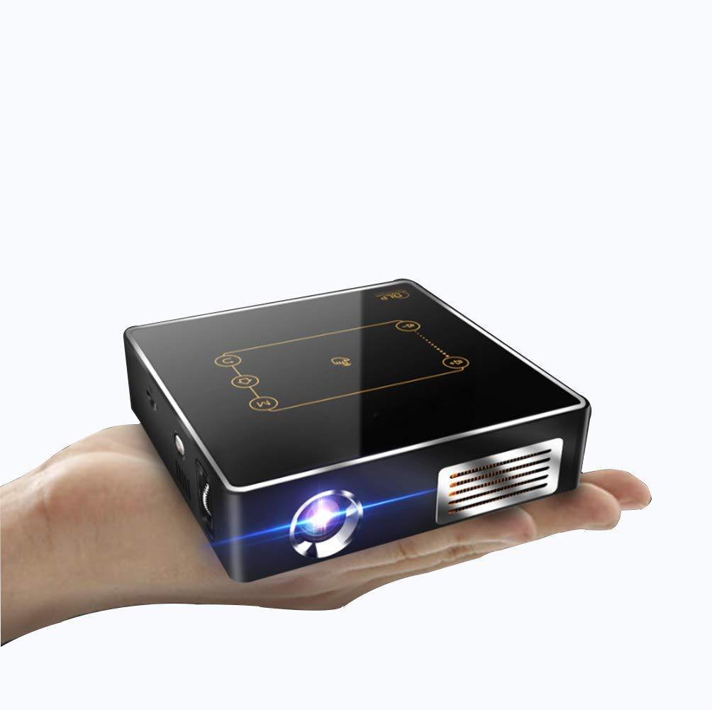Touyingyi Proyector del Laser 1080P, Proyector Casero del Cine De ...