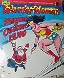 1978 Wonder Woman in Prisoner of Christmas Island 7