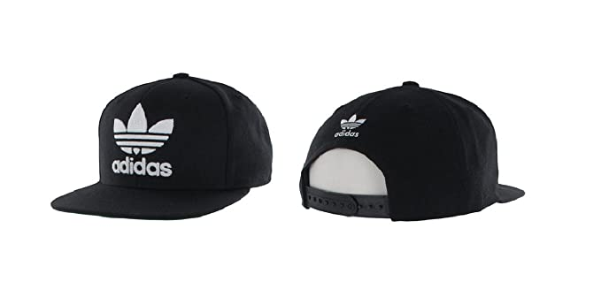 most popular 2018 sneakers cute adidas Thrasher Chain - Snapback Hat Trefoil Logo Youth Fit ...