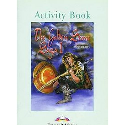 Read Online The Golden Stone Saga I Activity Book PDF ePub book