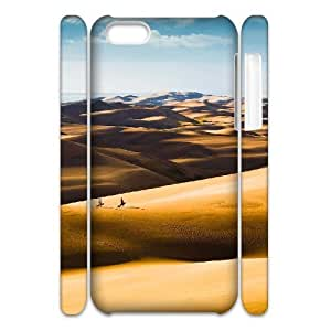 MEIMEIiphone 6 4.7 inch Case 3D, Travle In Desert Case for iphone 6 4.7 inch white lmiphone 6 4.7 inch173226MEIMEI
