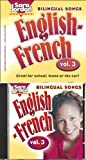 Bilingual Songs English-French, Tracy Ayotte-Irwin, 1553860470
