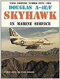 Douglas USMC A-4E/F Skyhawk (Naval Fighters)