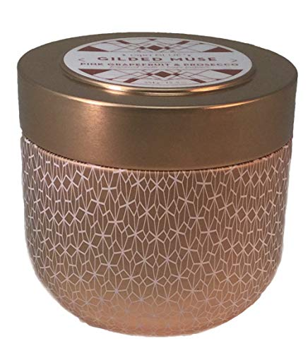 (Capri Blue Gilded Muse Rose Gold Tin Pink Grapefruit and Prosecco12.5)