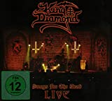 Songs For The Dead Live (2 DVD+1 CD)