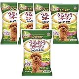 ハッピーペット シャンプータオル 小型犬用 25枚入×5個 (まとめ買い)