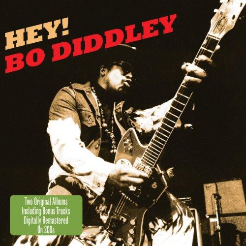 Bo Diddley - Hey! Bo Diddley - Zortam Music