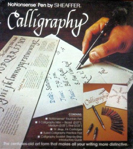 Sheaffer-Calligraphy