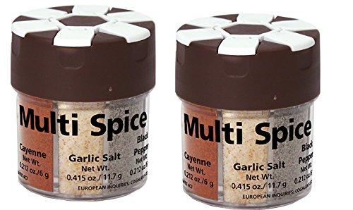Multi Spice - 6