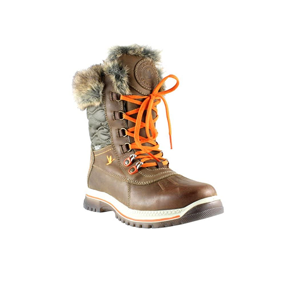 Santana Canada Women's Maldine Snow Boots