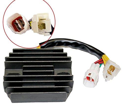 Zz REGULATOR RECTIFIER Fits SUZUKI LT-A700X LTA700 LTA700X KING QUAD 4x4 2005 2006 ATV OEM 32800-02h00