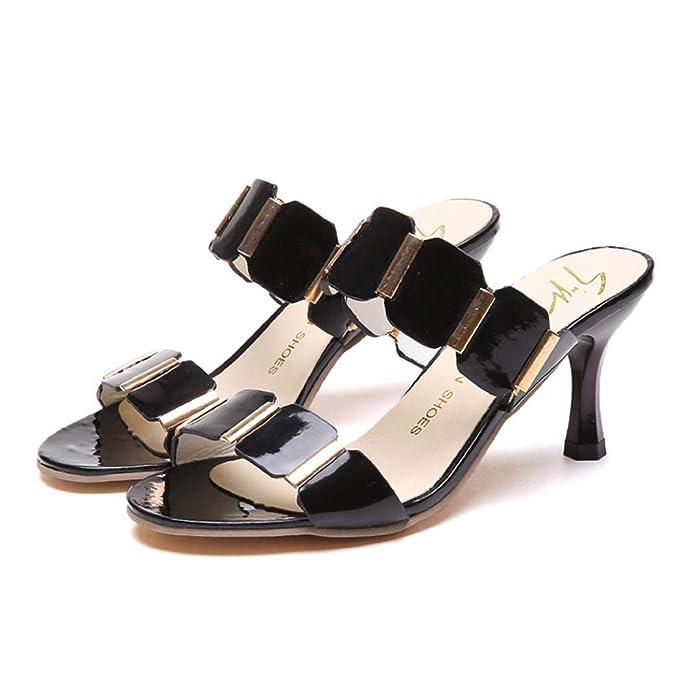 Polp Vestir Verano De Baño Plataforma Casual Zapatos Qvgmuszp Sandalias tCBhrsdxQ