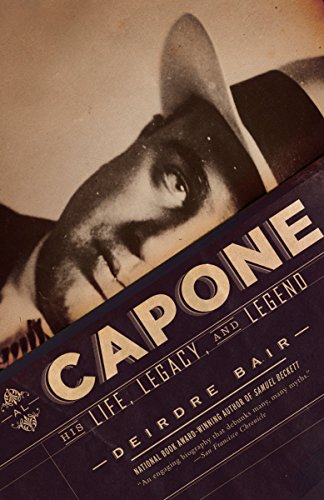 Al Capone: His Life, Legacy, and (His Outfit)