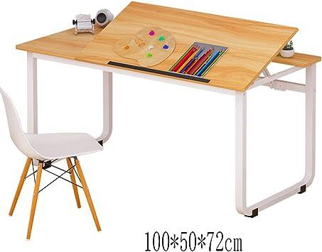 Escritorio para computadora portátil,mesa de dibujo de diseño ...