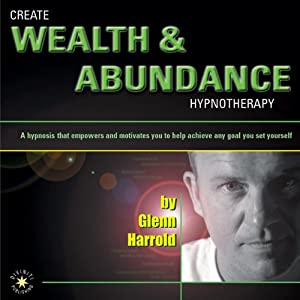 Create Wealth and Abundance in 8 Simple Steps Speech