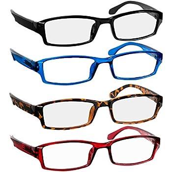 Amazon.com: Nannini Quick 7.9 Lightweight Reading Glasses