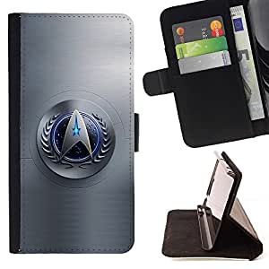 For Samsung Galaxy Note 4 IV star galaxy space series Beautiful Print Wallet Leather Case Cover With Credit Card Slots And Stand Function