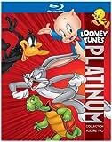 Looney Tunes: Platinum Collection, Vol. 2 [Blu-ray]