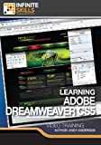 Learning Adobe Dreamweaver CS5 Tutorial - Training Course for Mac [Download]