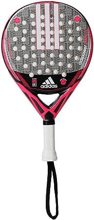 Adidas Adipower Junior Girl 1.9 - Pala de Pádel, Rosa, 360: Amazon ...