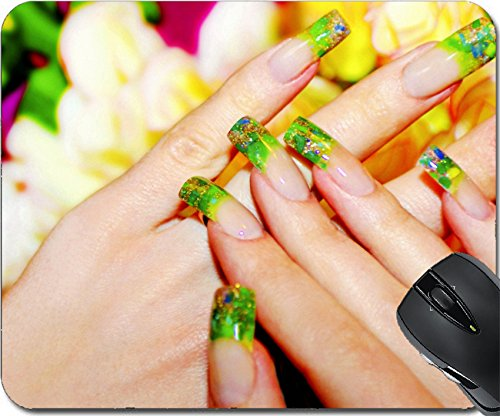 Caring For Acrylic Nails - 6