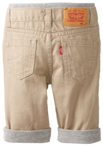 True Chino Pants - Levi's Baby Boys' Sullivan Pull-On Pants,True Chino, 6-9 Months
