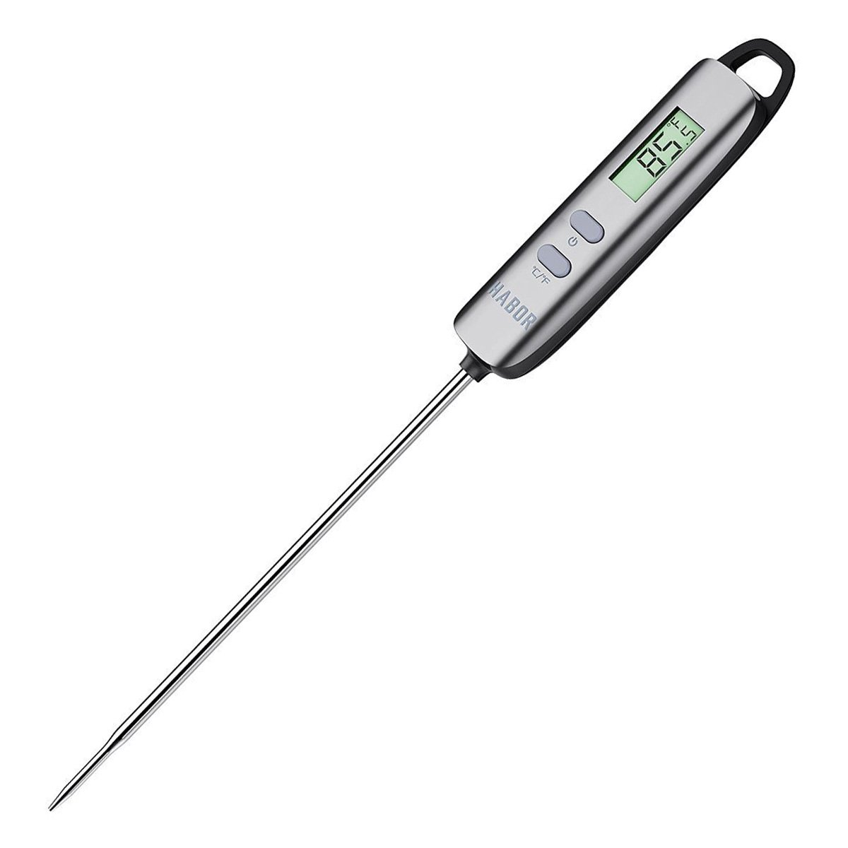 Habor Meat Thermometer Digital Cooking Thermometer with 5 Second Instant Read for Grill