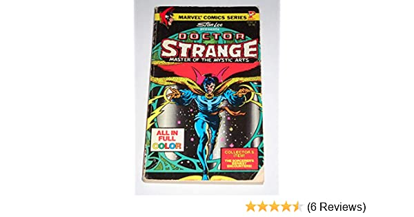 Stan Lee Presents: Doctor Strange - Master of the Mystic